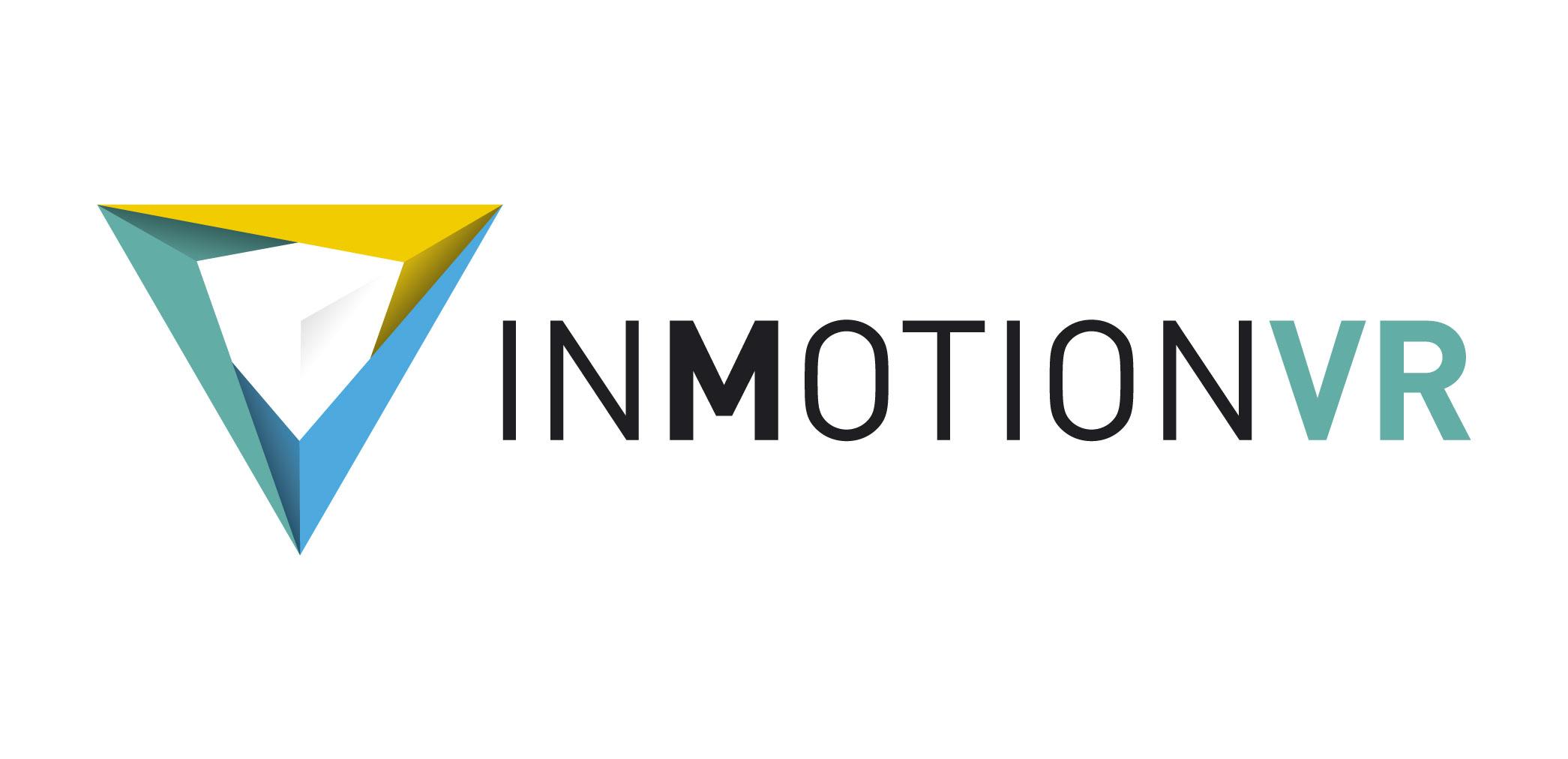 Logo inMotionVR