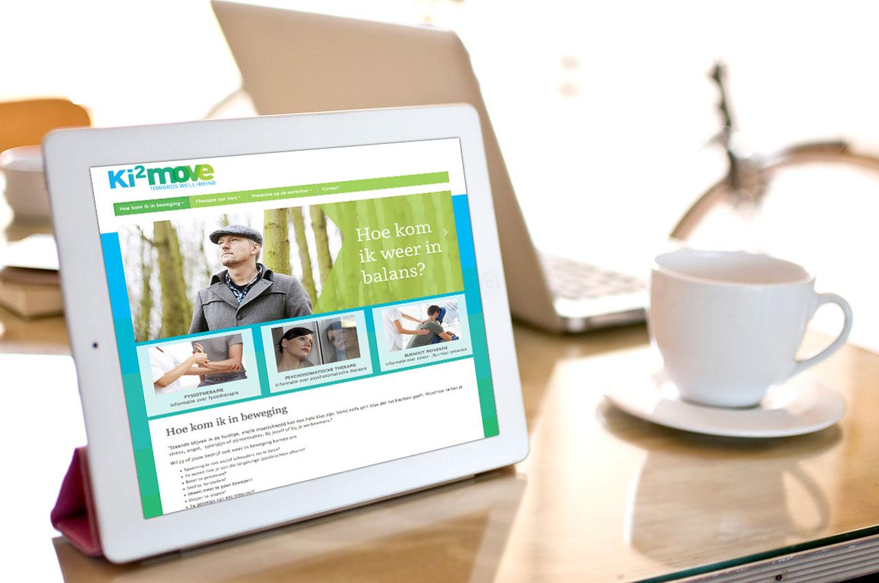 Website ki2move